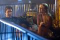 Luke Wilson & Laura in Middle Men