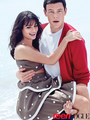 Lea&Cory {Teen Vogue}
