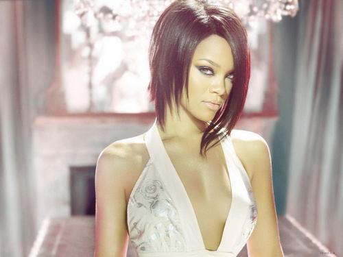 Lovely Rihanna hình nền