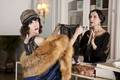Lucy Danziger - boardwalk-empire photo