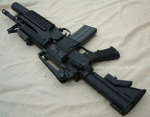M4A1 full costum
