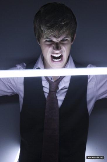 Matt Lanter - Photoshoots - 90210 photo