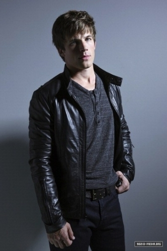 Matt Lanter - Photoshoots