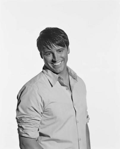 Matt LeBlanc (HQ Picture)