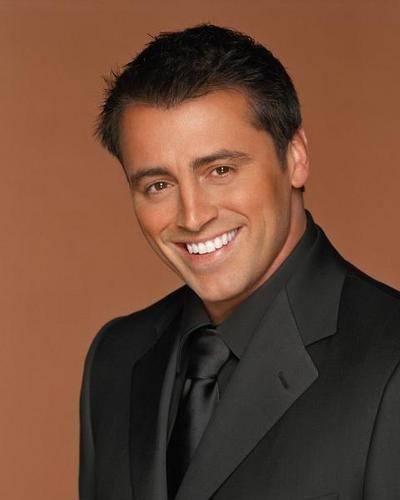 Matt LeBlanc (Joey Tribbiani) - matt-le-blanc Photo
