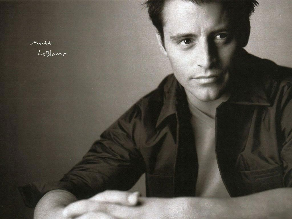 Matt leblanc wallpaper matt le blanc wallpaper 17159313 for Home wallpaper joey s