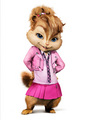 Meet Brittany - alvin-and-the-chipmunks-2 photo