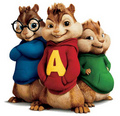 Meet the Chipmunks!!