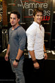 Michael Trevino - the-vampire-diaries-tv-show photo
