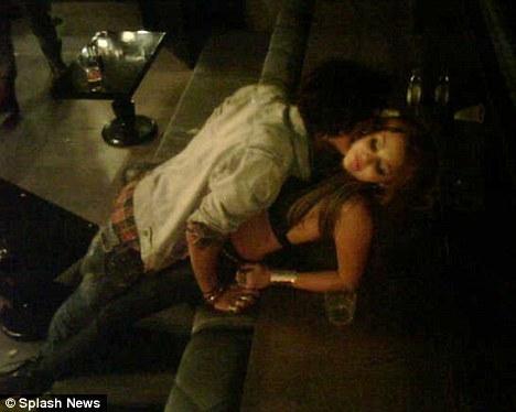 Miley & Avan