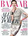 Milla in Harper's Bazaar Singapore - April 2010 - milla-jovovich photo