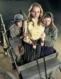 Missie, Belinda & Jacob
