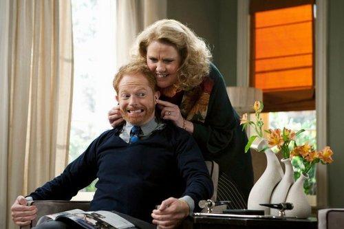 Mitchell & Cameron's Mom!