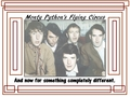 Monty Python's Flying Circus - monty-python wallpaper