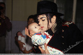 Most beautiful person... - michael-jackson photo
