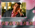 Mr Wolfe's Pink Shirt - ryan-wolfe wallpaper