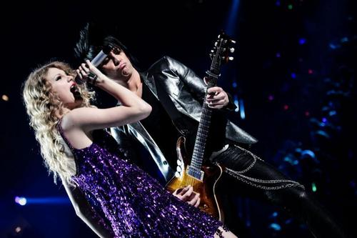 New Fearless Tour Promo Pictures
