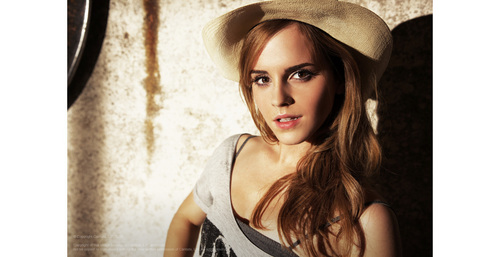 New/Old Emma Shoots