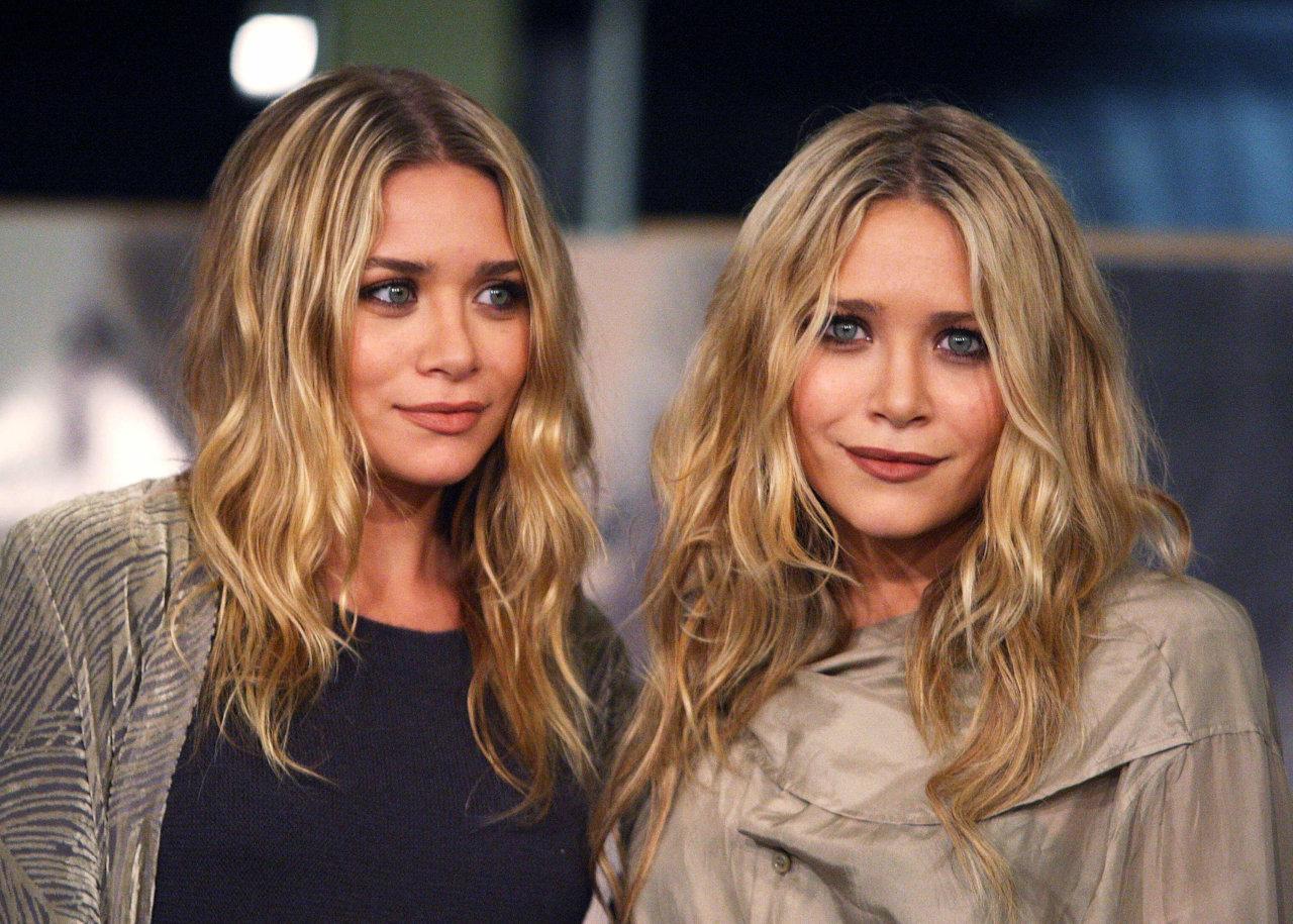 Olsen Twins - Photos