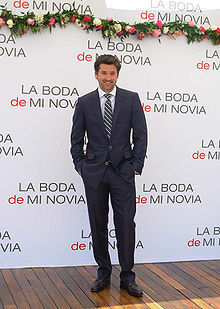 Patrick Dempsey: Patrick Is Hot and Sexy