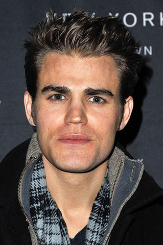 Paul Wesley W Happenings presents Symmetry Spins Event