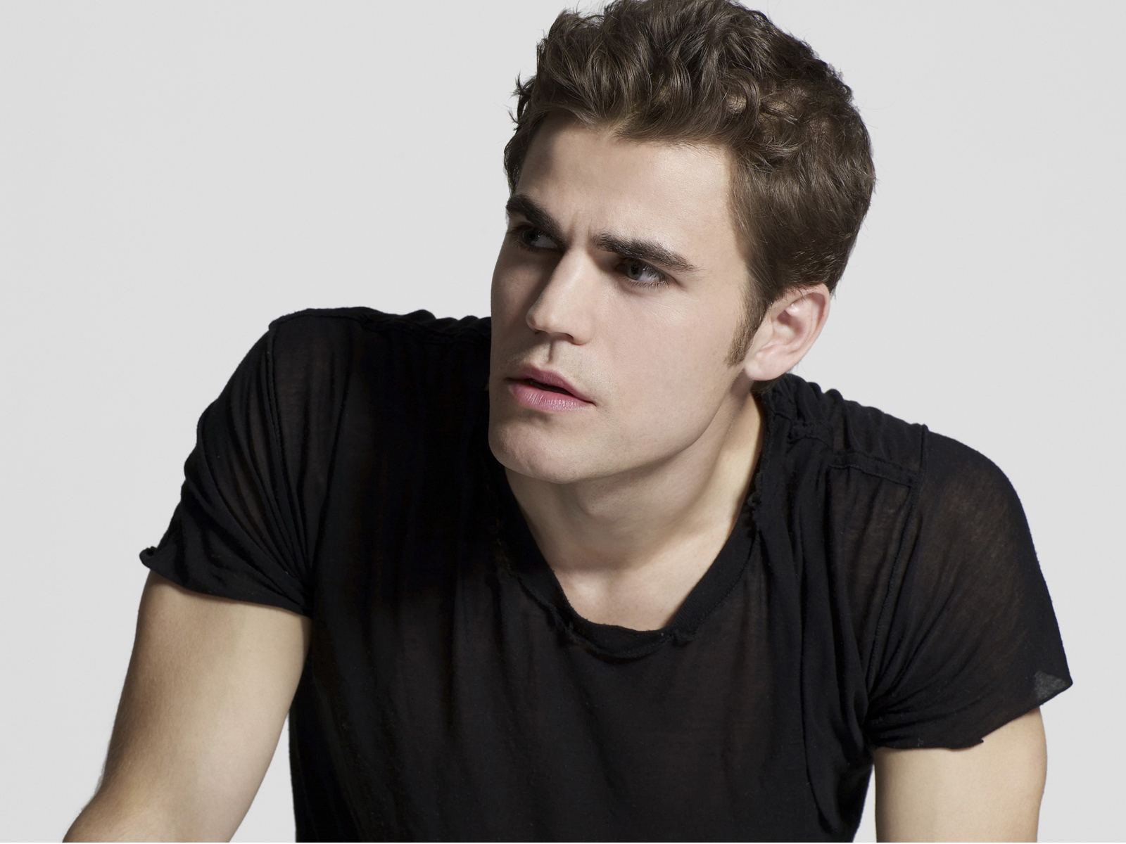 Paul Wesley - Picture