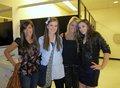 Payton Rae& Caitlin Beadles& Fans