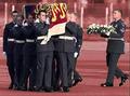 Princess Diana Ceremony