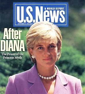 PrincessDianaCover - princess-diana Photo