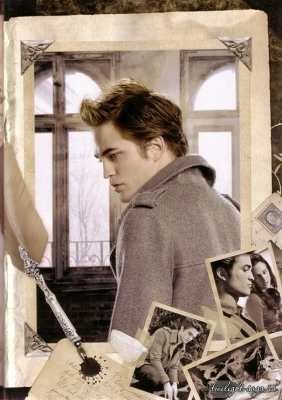 Edward Cullen wallpaper possibly with a holiday dinner, a tamale, and a cleaver called Promo Pics (New/Old Pics)
