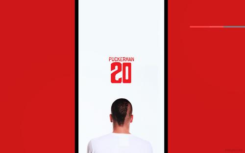 Puckerman. <3