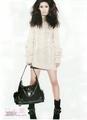 Qri-JiYeon-CeCi-Magazine