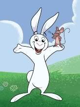 Rabbit and 老鼠, 鼠标