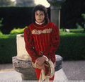 Rare HQ - michael-jackson photo