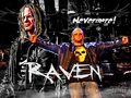 Raven - professional-wrestling wallpaper