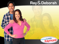 Ray &amp; Debra - everybody-loves-raymond wallpaper