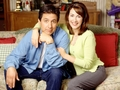 Ray & Debra - everybody-loves-raymond wallpaper