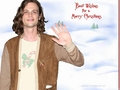 Reid - Christmas Wishes - matthew-gray-gubler wallpaper