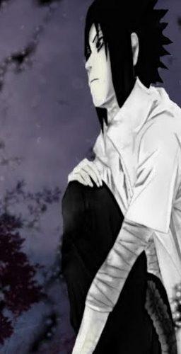 Sasuke Ichiwa fond d'écran called Sasuke Uchiha