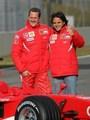 Schumi & Felipe