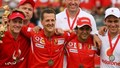 Schumi & Friends - michael-schumacher photo