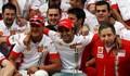 Schumi & Ferrari Team