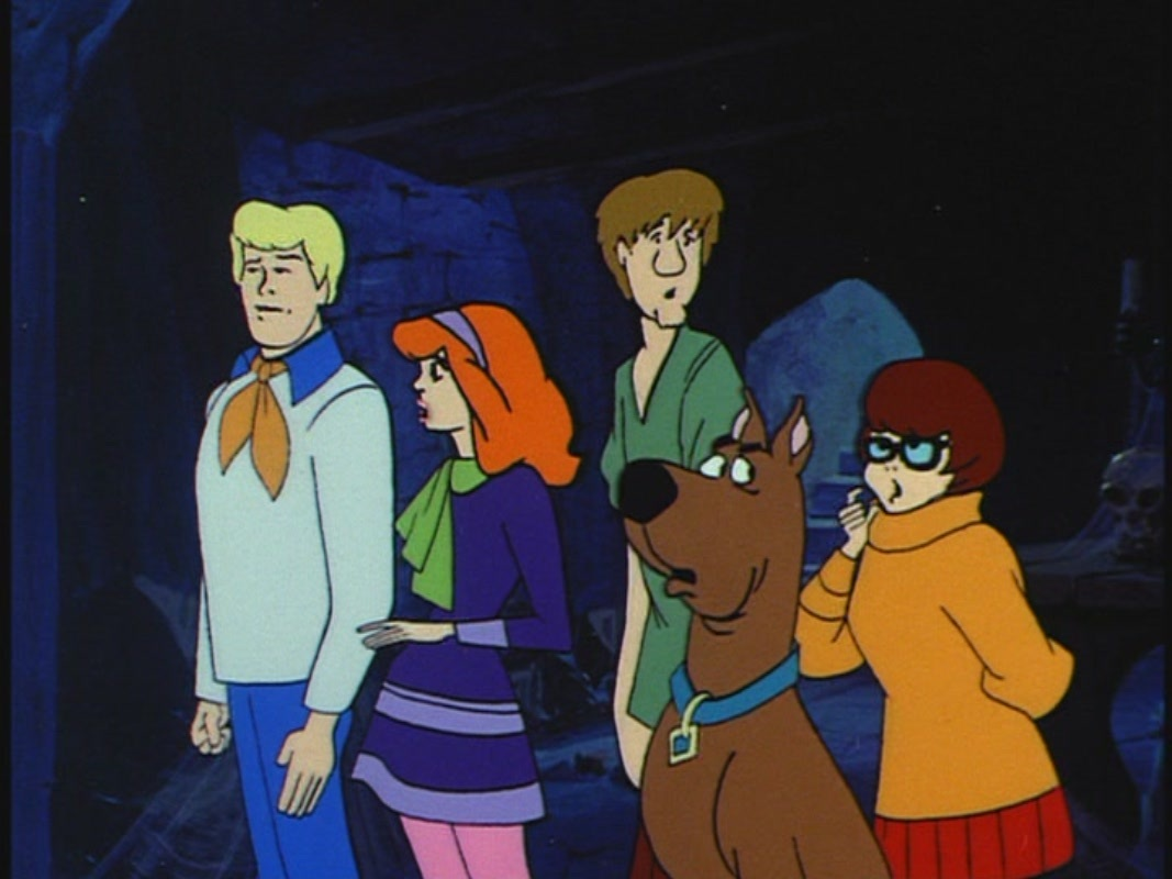 Scooby Doo Where Are You In Hindi All Episodes Toonwood