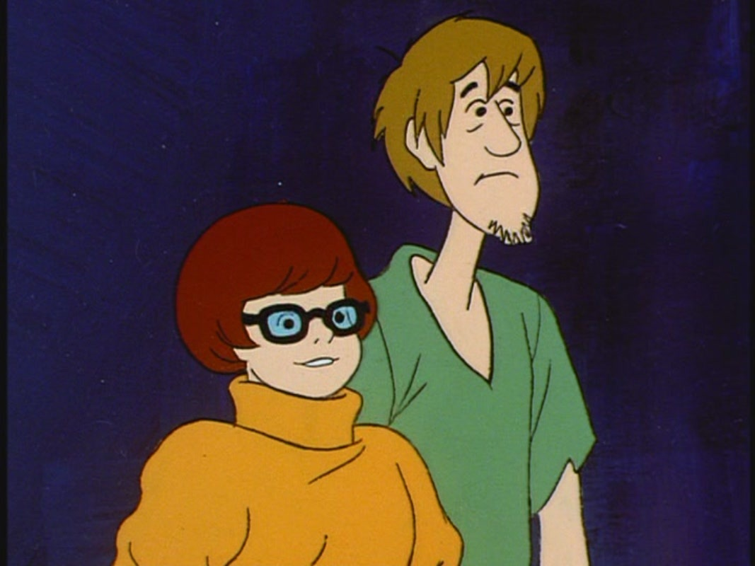 Scooby-Doo, Where Are You! - Hassle in the 城堡 - 1.03