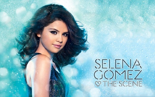 Selena achtergrond