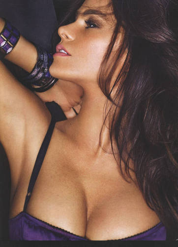 Sofia in FHM Australia - August 2010