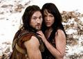 Spartacus & Sura