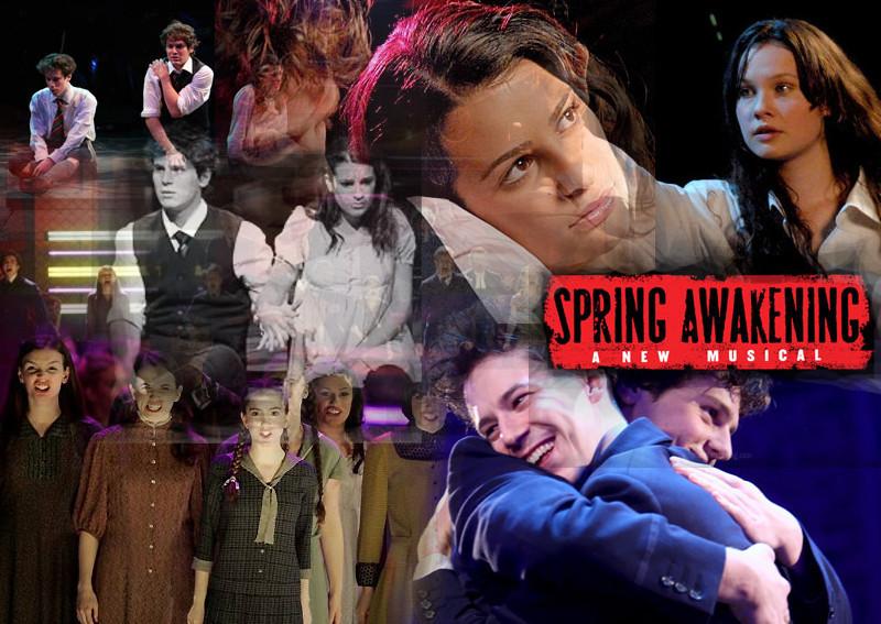essays on spring awakening