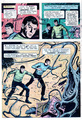 bintang Trek emas Key Comic #01: The Planet of No Return