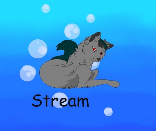 Stream and Friends